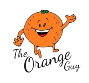 The Orange Guy